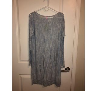 Lilly Pulitzer Jupiter Sweater Dress